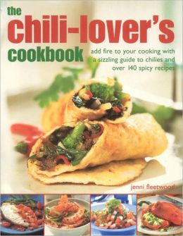 Chili-Lover's Cookbook