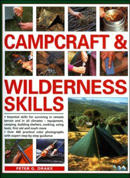 Campcraft and Wilderness Skills