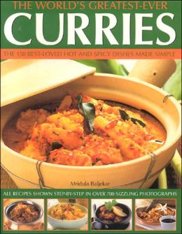 The World's Greatest Ever Curries