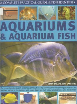 Aquariums and Aquarium Fish