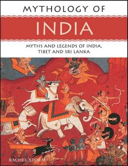 Mythology: India
