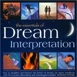 Essentials of Dream Interpretation