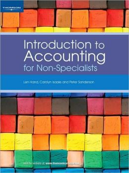 Introduction to Accounting for Non-Specialists