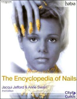 The Encyclopedia of Nails
