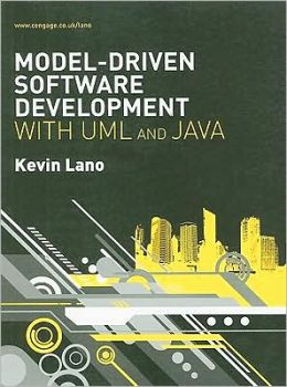 Model-Driven Software Development with UML and Java