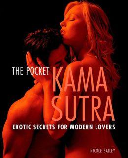 Pocket Kama Sutra: Erotic Secrets for Modern Lovers