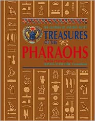 Treasures of the Pharaohs. Delia Pemberton with Joann Fletcher