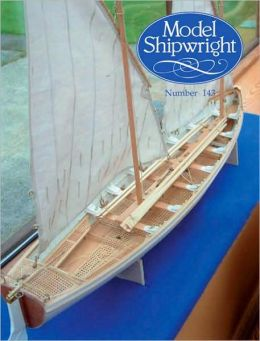 Model Shipwright 143