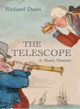The Telescope: A Short History