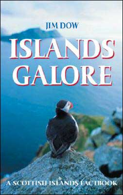 Islands Galore: A Scottish Island Factbook
