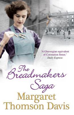 The Breadmaker's Saga