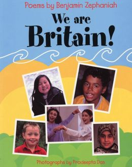 We Are Britain
