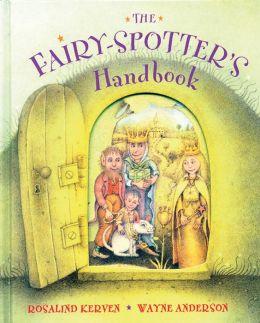 Fairy Spotter's Handbook