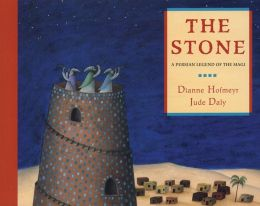 Stone: A Persian Legend of the Magi