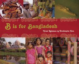 B Is for Bangladesh