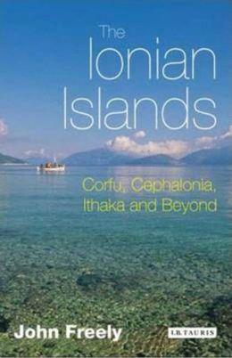 Ionian Islands: Corfu, Cephalonia, Ithaka and Beyond