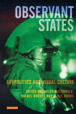 Observant States: Geopolitics and Visual Culture