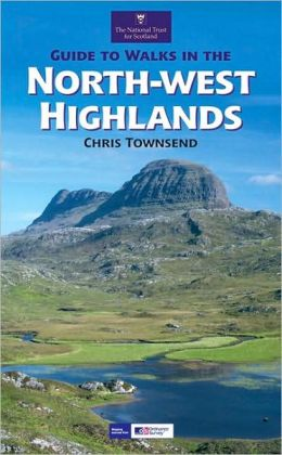 Guide to Walks in North-West Highlands