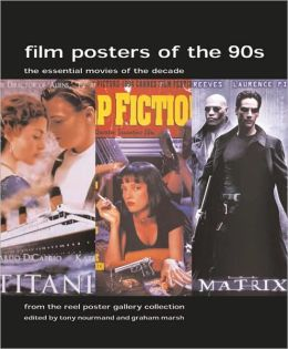 Film Posters of the 1990s