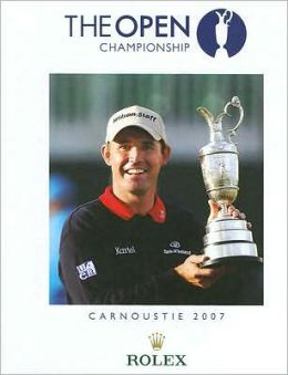 The Open Championship: Carnoustie 2007