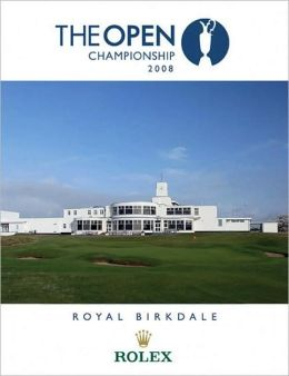The Open Championship: Royal Birkdale 2008