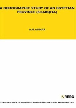 A Democratic Study of an Egyptian Province (Sharquiya)