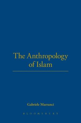 Anthropology of Islam