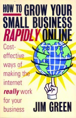 How to Grow Your Small Business Rapidly On-Line: Cost-Effective Ways of Making the Internet Really Work for Your Business