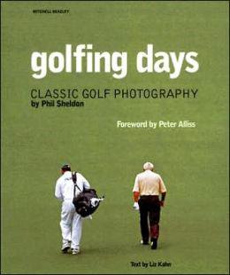 Golfing Days: Classic Golf Photographs