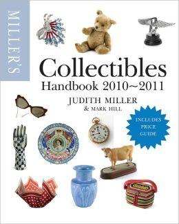 Miller's Collectibles Handbook 2010-2011