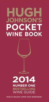 Hugh Johnson's Pocket Wine Book 2014