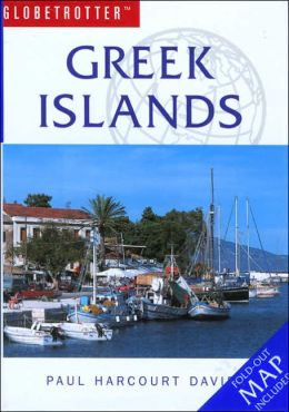 Greek Islands Travel Pack