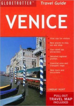 Venice Travel Pack