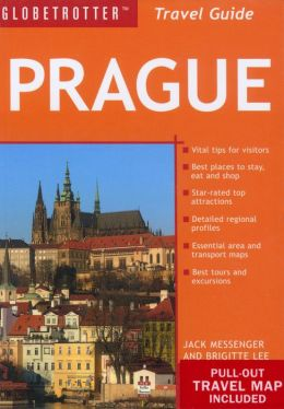 Prague Travel Pack