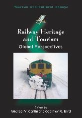 Railway Heritage and Tourism: Global Perspectives