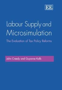 Labour Supply and Microsimulation: The Evaluation of Tax Policy Reform