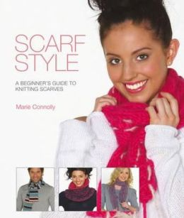 Scarf Style: A Beginner's Guide to Knitting Scarves