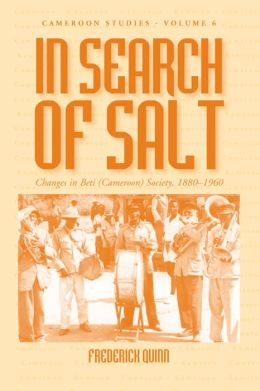 In Search of Salt