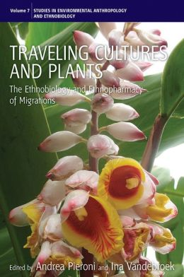 Traveling Cultures And Plants