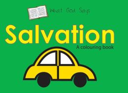What God Says: Salvation