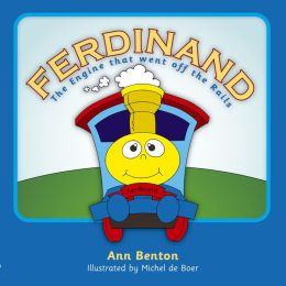 Ferdinand: The engine that went off the rails
