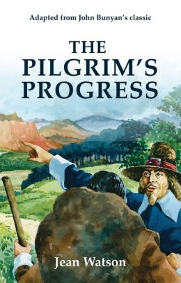 Pilgrims Progress PB: Read by myself