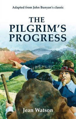 Pilgrim's Progress, the (pb): Read by myself