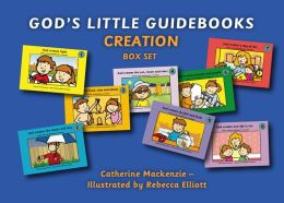 God's Little Guidebook Creation
