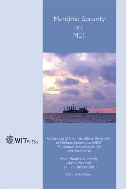 Maritime Security and the MET