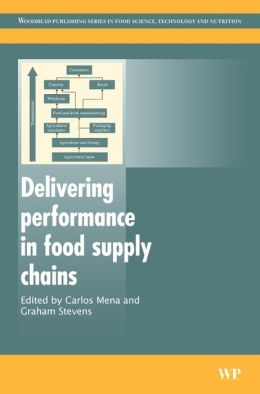 Delivering Performance in Food Supply Chains