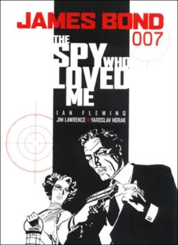 James Bond 007: The Spy Who Loved Me