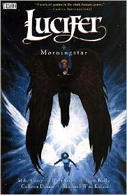 Lucifer Morningstar 10
