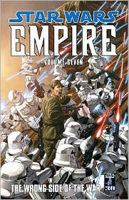 Star Wars Wrong Side of the War : Empire