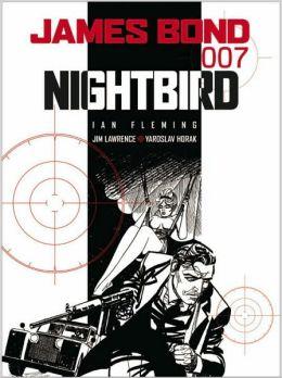 James Bond 007: Nightbird